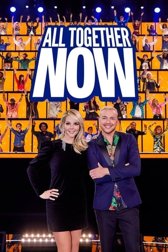 Poster of All Together Now