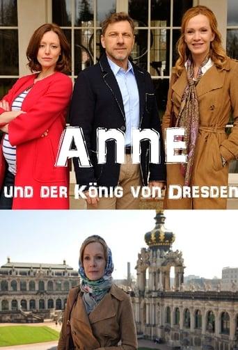 Poster of Anne und der König von Dresden