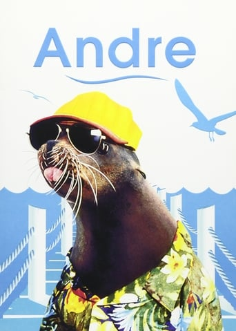 Poster of André