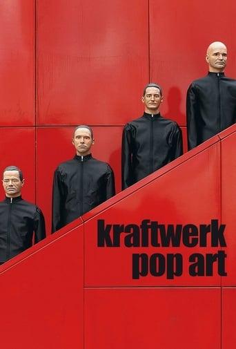 Poster of Kraftwerk: Pop Art