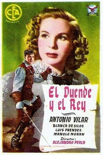 Poster of El duende y el rey