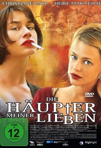 Filmplakat von Die Häupter meiner Lieben
