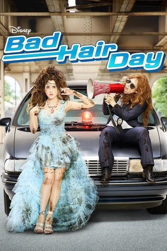 Poster of Bad Hair Day