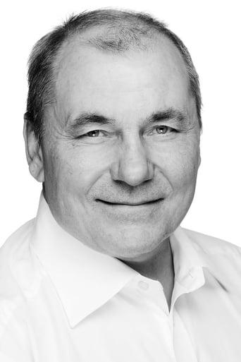 Image of Bjørn Sundquist