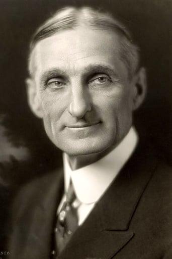 Image of Edgar Norton
