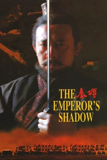 Poster of The Emperor's Shadow