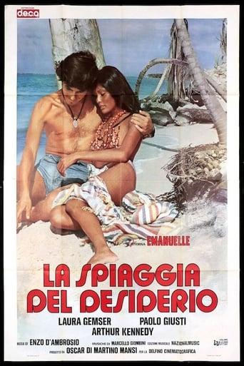 Poster of Emmanuelle on Taboo Island