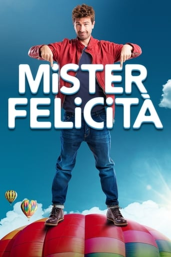 Poster of Mister Happiness