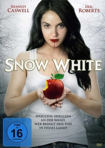 Poster of Snow White: A Deadly Summer