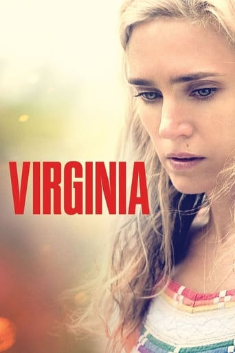 Poster of Virginia