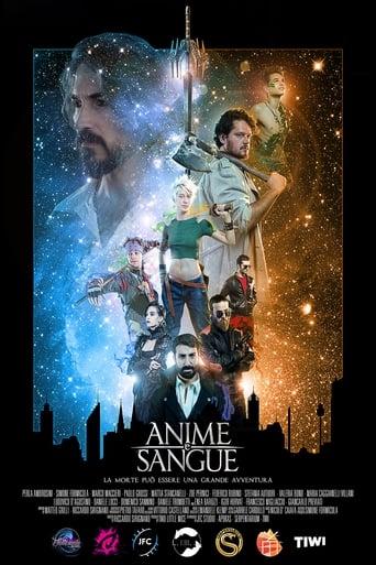 Poster of Anime e Sangue