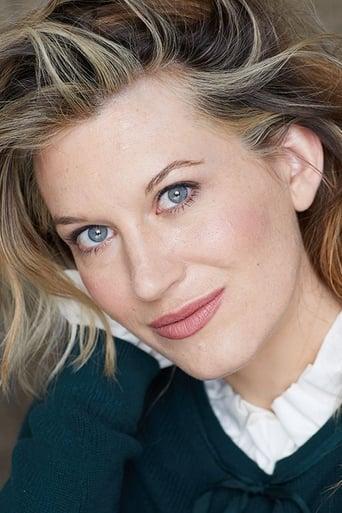 Image of Brigitte Graham