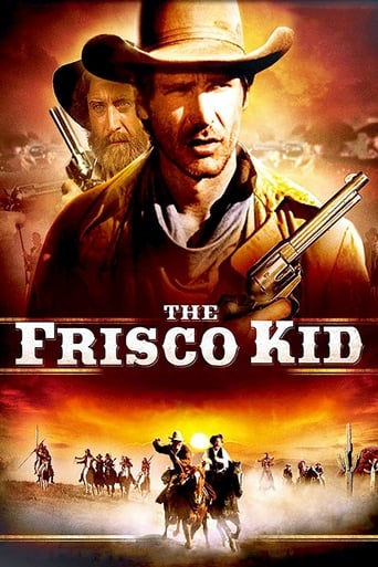 Poster of The Frisco Kid