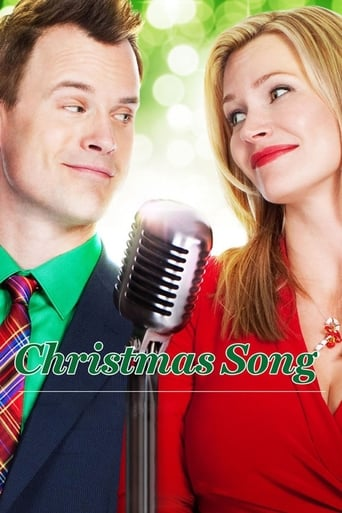 Poster of Christmas Song