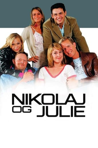 Poster of Nikolaj and Julie