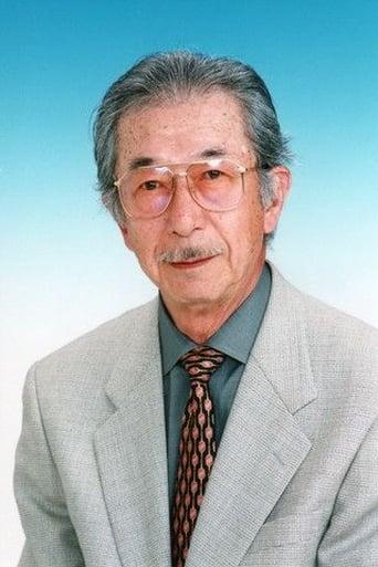 Image of Tadashi Nakamura