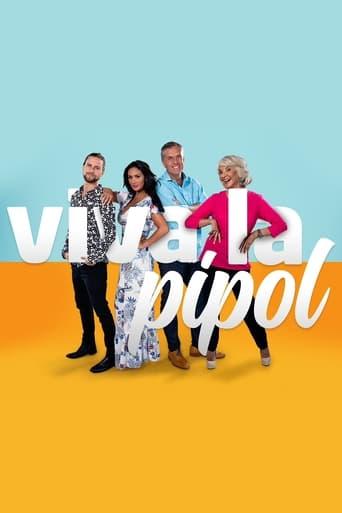 Poster of Viva la pipol