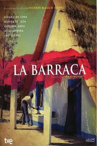Poster of La Barraca