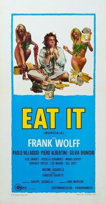 Eat It - Mangiala