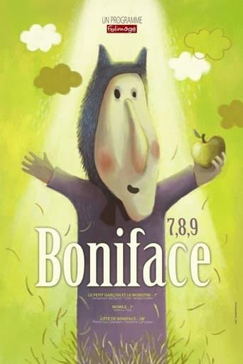 7, 8, 9... Bonifacio