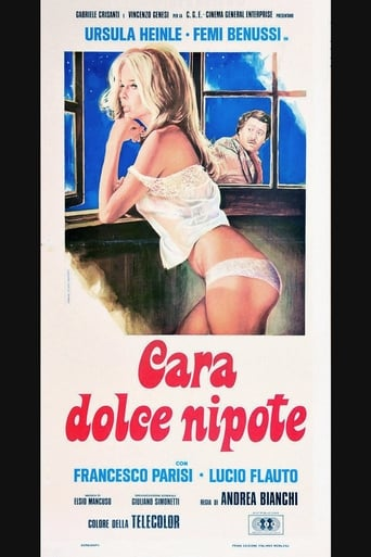 Poster of Cara dolce nipote