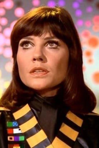 Image of Caroline Mortimer