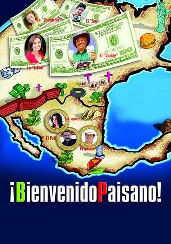 Poster of Bienvenido Paisano