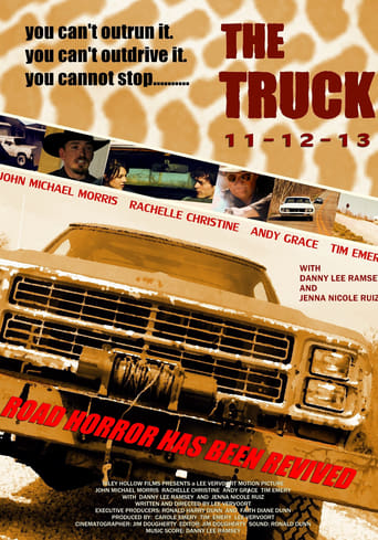 Poster of The Truck