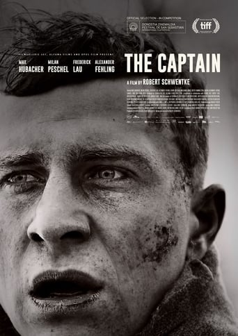 The Captain - L'usurpateur