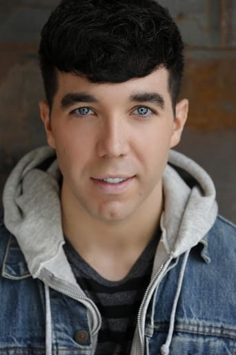 Image of Matthew Scott Montgomery
