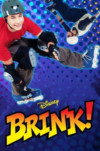 Poster of Brink!