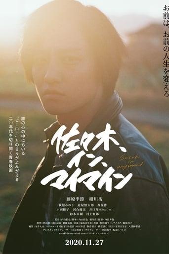 Poster of Sasaki in My Mind