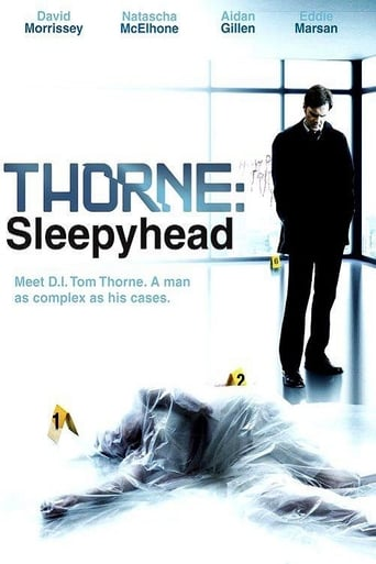 Poster of Thorne: Sleepyhead