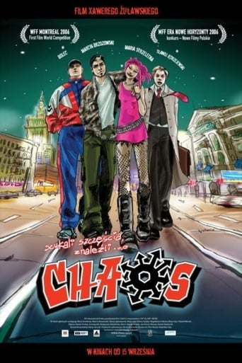 Poster of Chaos