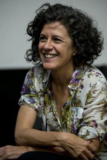 Image of Cristina Carvalhal