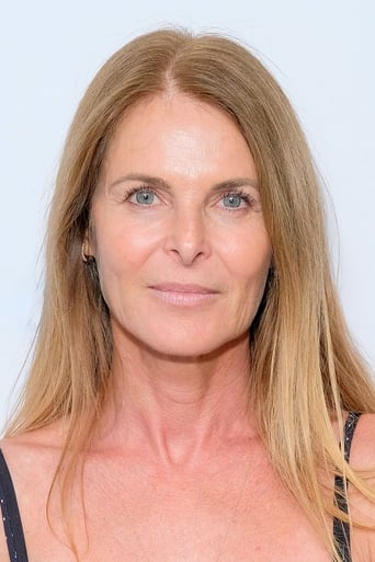 Image of Catherine Oxenberg