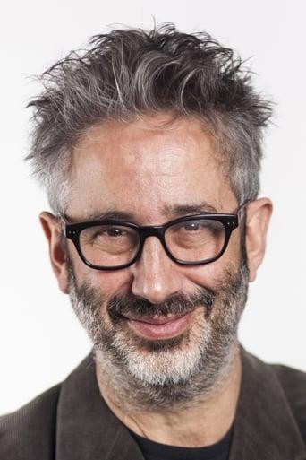 Image of David Baddiel