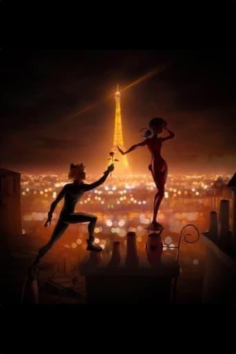 Poster of Ladybug & Cat Noir Awakening