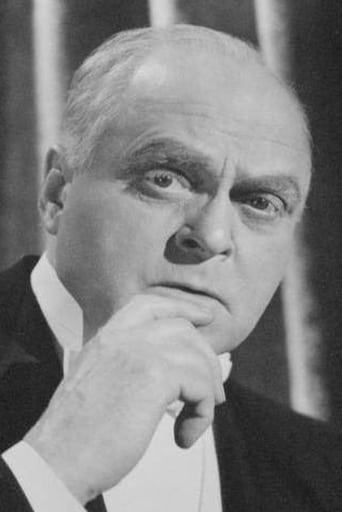 Image of Grant Mitchell