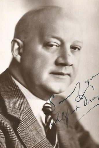 Image of Alfred Drayton