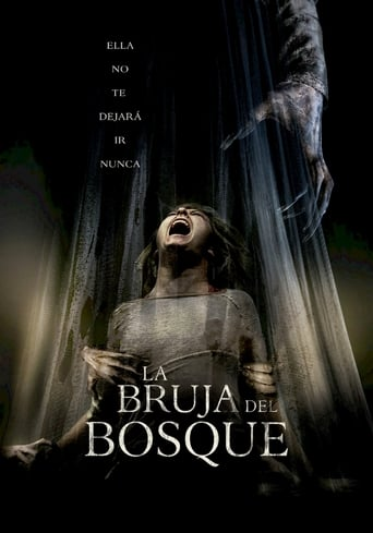 Poster of La bruja del bosque