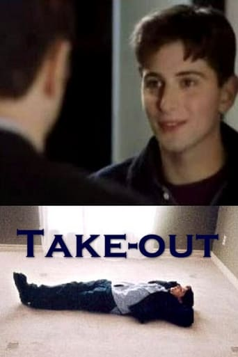 Poster of Take-out