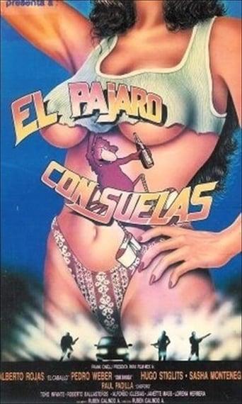 Poster of El Pájaro con Suelas