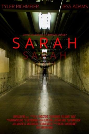 Poster of SARAH