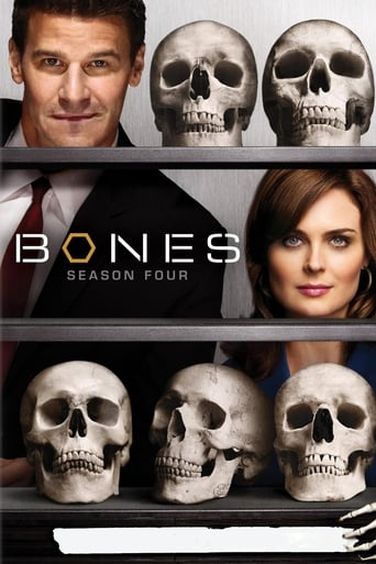 How old was Emily Deschanel in season 4 of Bones