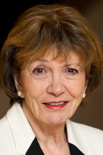 Image of Joan Bakewell