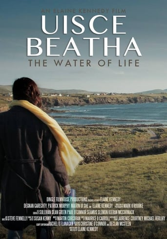 Poster of Uisce Beatha Water of Life