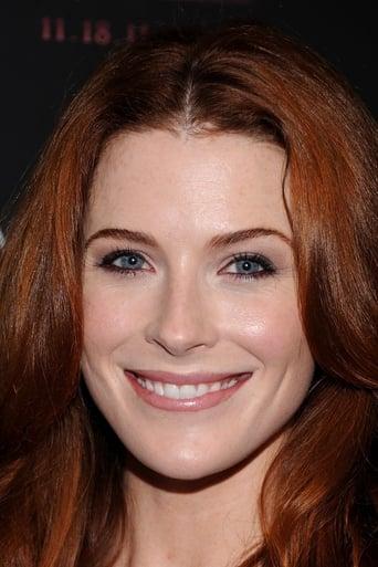 Image of Bridget Regan