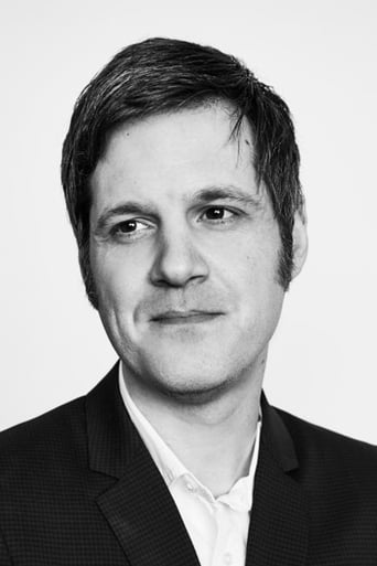 Michael Esper isJ. Paul Getty Jr.
