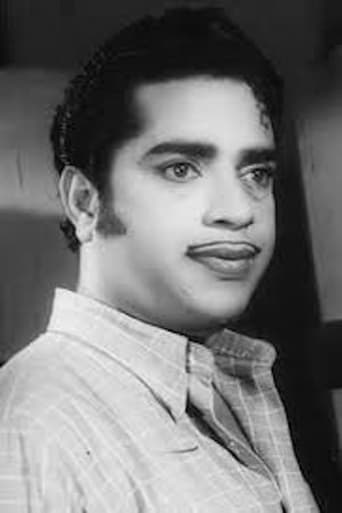 Image of Thengai Srinivasan
